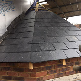 Roof Repair Rochford